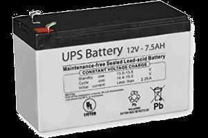 تعمیر و تعویض باتری ups
